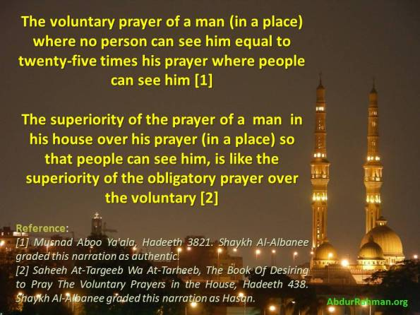 Voluntary-Prayers-in-Home