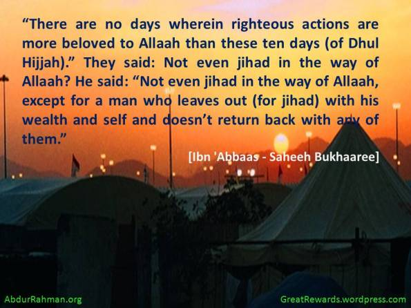 First-Ten-Days-Of-Dhul-Hijjah